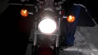 2001 GZ250 Suzuki Marauder