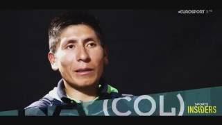 Nairo Quintana Documentary 2016
