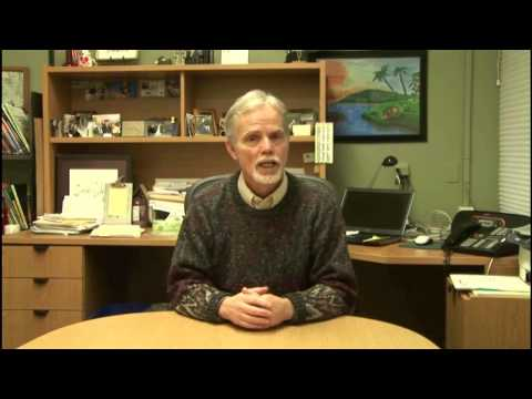 BCS Three Points Elementary School - Interview with Principle Steve Kennedy