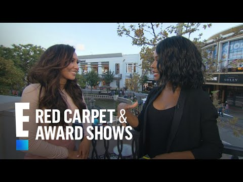 Would Naya Rivera Work With Lea Michele Again? | E! Live from the Red Carpet