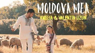 Amelia & Valentin Uzun & Tharmis - Moldova Mea (Oficial Video)
