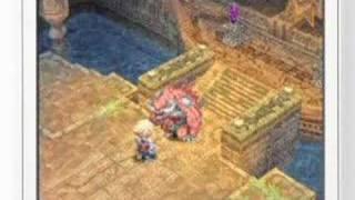 Final Fantasy XII : Revenant Wings - Battle