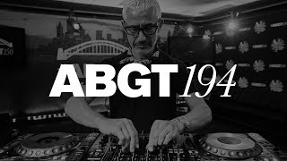 group therapy 194 with above beyond and rodrigo deem