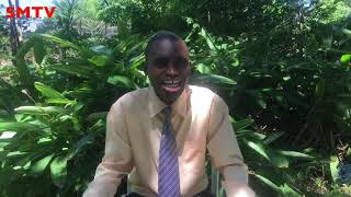 Prophet Talent Madungwe