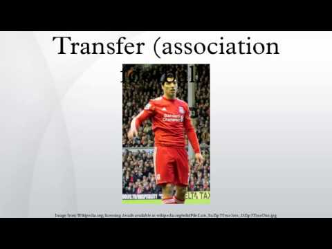 Transfer (association football)