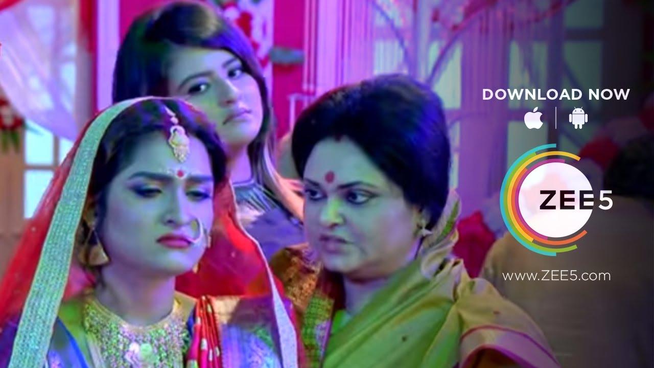 Bhanumotir Khel | Best Scene | Ep - 219 | Shreyosree Roy, Rubel Das | Zee  Bangla