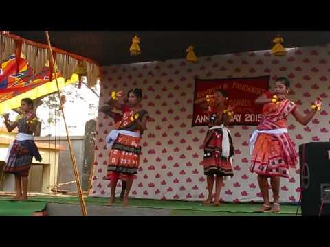 Mahani Lagichhe (Sambalpuri Bhajan) Dance perfomed by RPHS Student Charpali Barpali