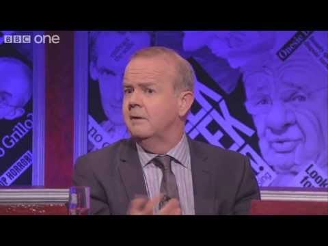 Ian Hislop on press regulation - Have I Got News for You: Series 46 Episode 2 - BBC One