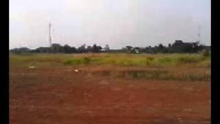 Repeat youtube video Modif F1ZR jd trail,tes jalan  lili jaya motor