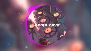 Pokemon Mystery Dungeon 2 - Aegis Cave Remix