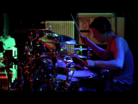 The Faceless -Shape Shifters & Coldly Calculated Design- Drum cam