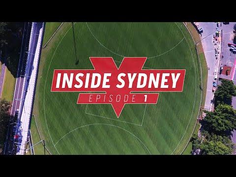 INSIDE SYDNEY: Episode 1
