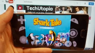 Shark Tale Android gameplay Dolphin 5.0 latest version Best Gamecube Emulator