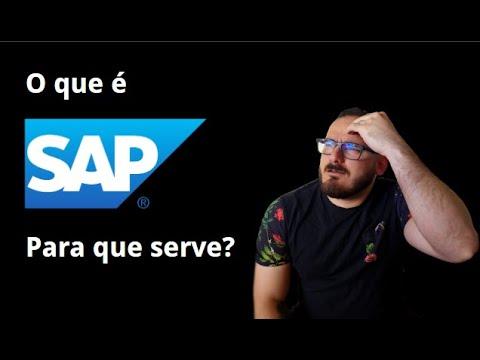 O que é SAP e pra que serve? - Descomplicando Linguagens