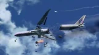 Авиакатастрофа Египет