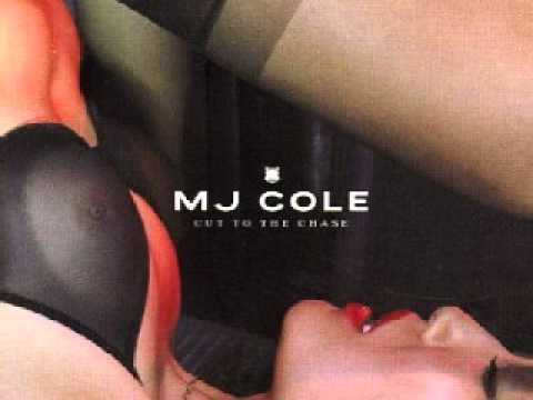 mj cole   live my life