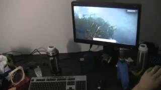 AMD FX-8150 ile 7GHz'e hız aşırtma
