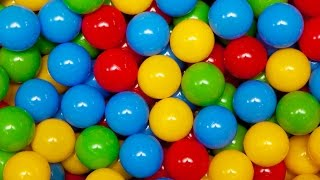 Playground with Balls | Playground Fun Place for Kids | Indoor Games