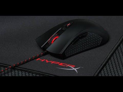 Ігрова поверхня HyperX Fury S - M Speed (HX-MPFS-M)