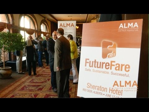 FutureFare 2016 Video