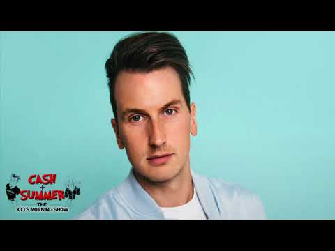 Russell Dickerson Interview