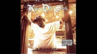 Keak Da Sneak - Copium - Love Da Kids