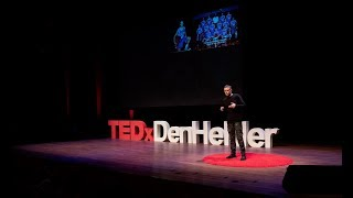 Professor Ted Talk | Netherlands, Europe