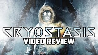 Cryostasis: Sleep of Reason PC Game Review