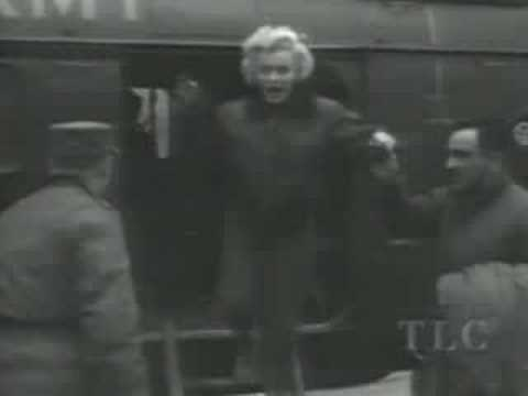 Marilyn Monroe THE LAST INTERVIEW Part 1