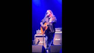And It Stoned Me - Warren Haynes Thumbnail