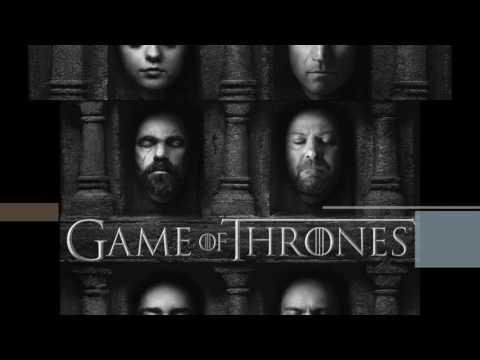 Game Of Thrones 1ª 2ª 3ª 4ª 5ª 6ª  Temporadas Em Bluray Dublado 720p 1080p Utorrent Ou Torrent