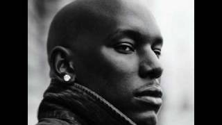 Tyrese - What Am I Gonna Do w/ Lyrics