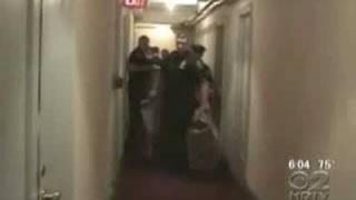 Murder Hotel Carter  New York (Aug 2007)