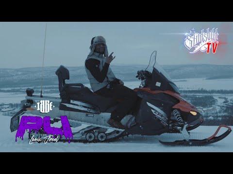 Ibbe ft Lamix & Jireel - PLI (officiell video) | @mradjaib_