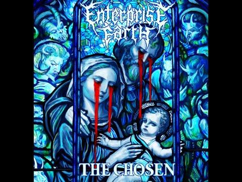 """Enterprise Earth release new song """"Where Dreams Are Broken"""" off album The Chosen"""