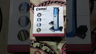 Kemei Trimmer 300/- Under Price