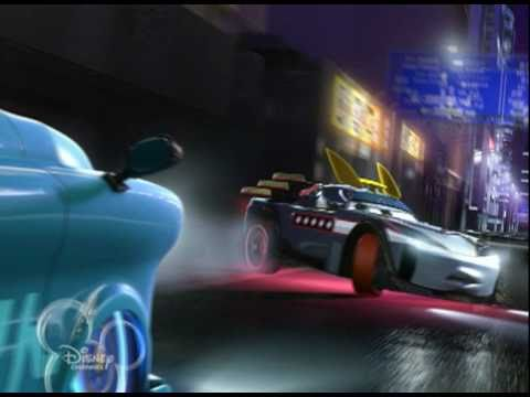 Fast And Furious Cars Wallpaper Cars Toons Quot Tokyo Mater Quot Video Clip Youtube