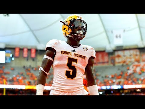 nastiest-rb-you've-never-heard-of-🔥🔥🔥-||-central-michigan-rb-jonathan-ward-highlights-ᴴᴰ