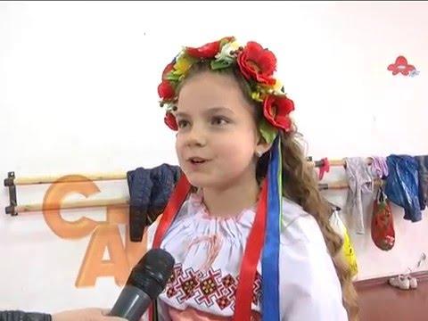 25.04.16 ЦДЮТ Слов'янська відроджує традиції