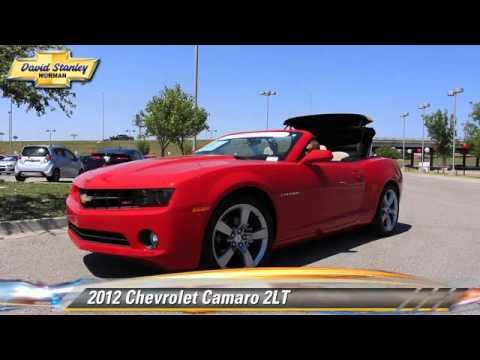 David Stanley Chevrolet Of Norman, Norman OK 73072
