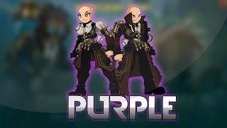 aqw bring me the purple eggs quest