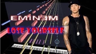 Eminem - Lose Yourself - IMPOSSIBLE REMIX