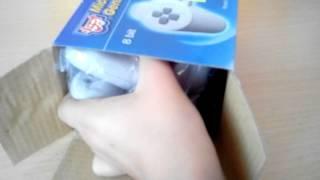 Micro genius (atari) joistik kutu açılımı