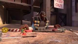 Le Grumpy Merchant Loses His Wares To Extraterrestrial Lifeforms