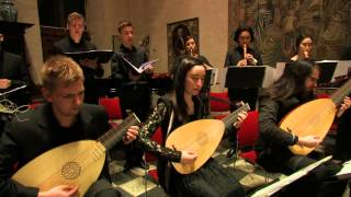 Dowland Project Royal Conservatory The Hague 2013