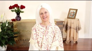 The benefits of practicing a kriya before meditating with Snatam Kaur