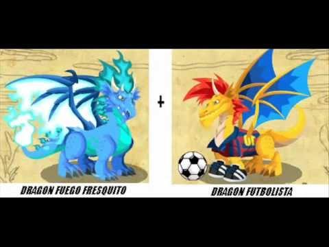 dragon city dragones legendarios çristal y mas