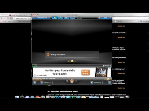 How To Add Contacts On OoVoo And Start A Video Chat