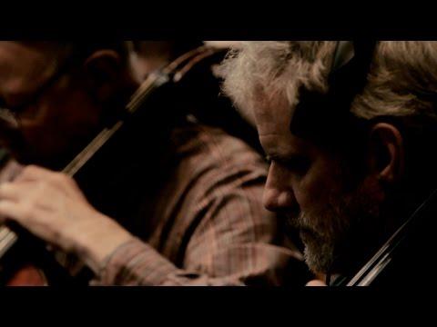 Rob Dougan - 'The Return' - Orchestral Session