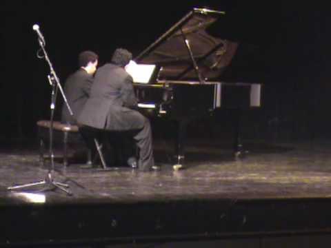 Debussy - Petit Suite - Minuet